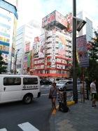 Me at Akihabara!