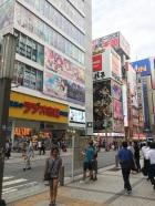 Me again at Akihabara!