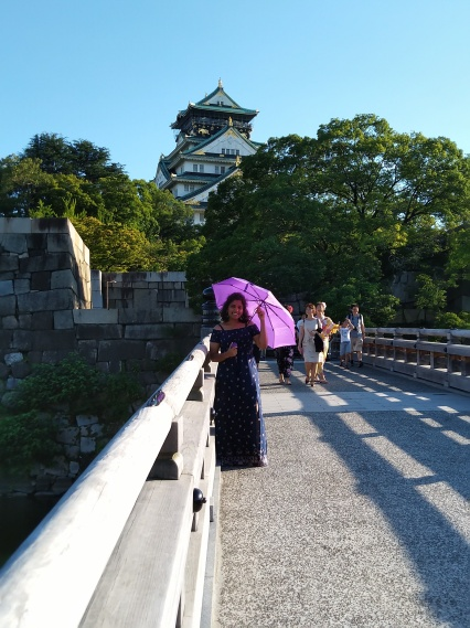 Osaka Bowing Matches Cute Old People And Lots Of Nekii Ness Moorthies In Nihon Japan