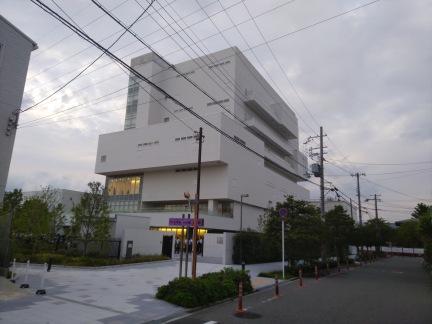 Osaka College of Music